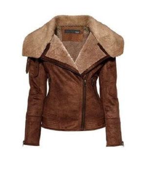 Women Super Clemzy Classic Jacket