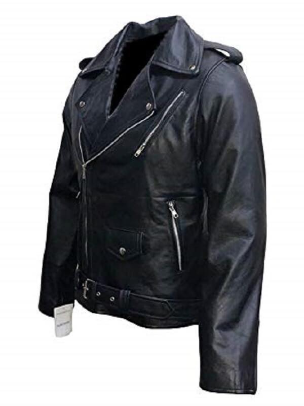 Riverdale Southside Jughead Jones Serpents Leather Jacket3