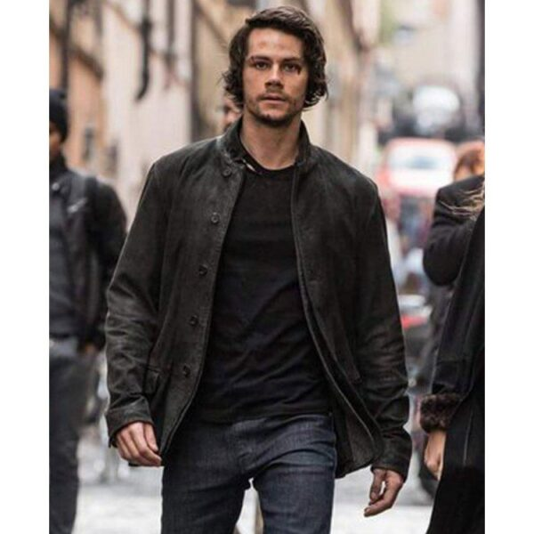Dylan O'brien American Assassin Jacket