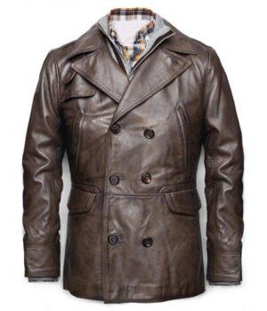 Ben Affleck Live By Night Jacket