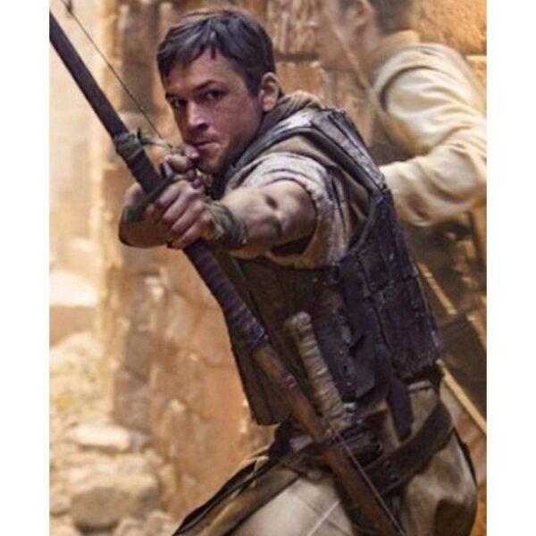 Robin Hood Vest