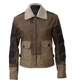 Thomas Brodie Maze Runner The Death Cure Newt Jacket