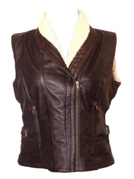 The Walking Dead Andrea Harrison Vest