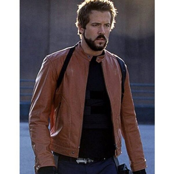 Hannibal King Blade Trinity Jacket
