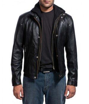 Damien Collier Brick Mansions Jacket