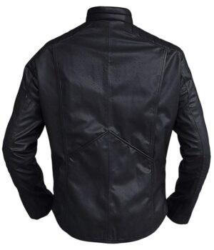 Superman Smallville Clark Kent Leather Jacket