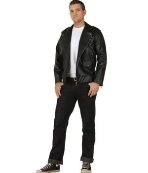 Danny Grease T Birds Jacket