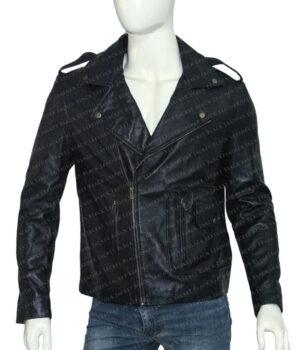 Danny Grease T Birds Jacket main