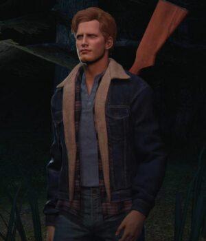 Friday The 13th Gaming Jacket