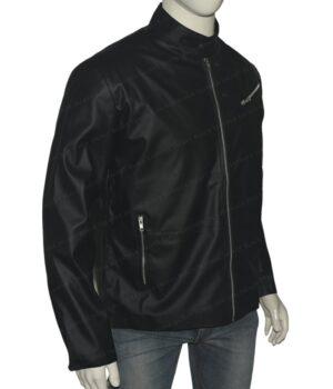 Horrible Bosses 2 Rex Hanson Black Jacket Right Side