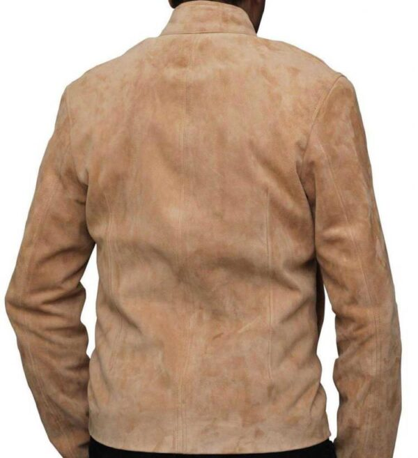 Morocco James Bond Jacket