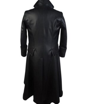 Captain Hook Once Upon A Time Black Coat