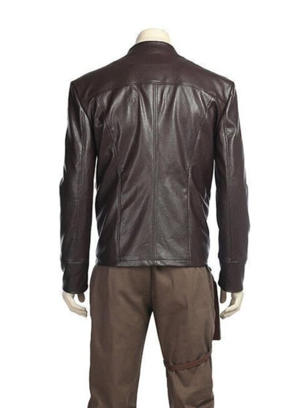 Star Wars Poe Dameron Jacket
