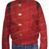 Red Akira Kaneda Capsule Jacket