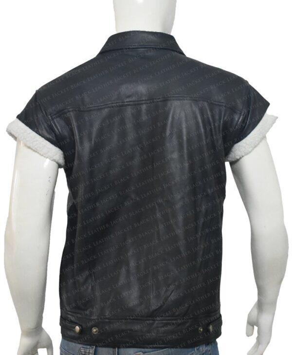 Red Dead Redemption John Marston Vest Back