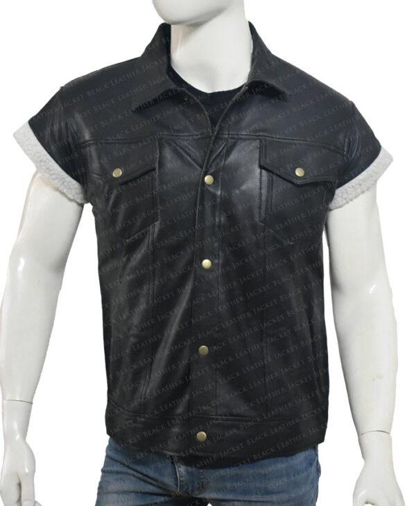 Red Dead Redemption John Marston Vest Front