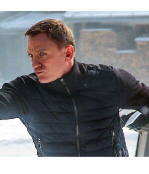 James Bond Spectre Blue Jacket