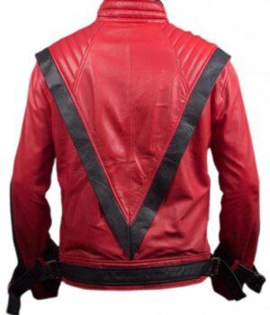 Michael Jackson King Of Pop Thriller Jacket