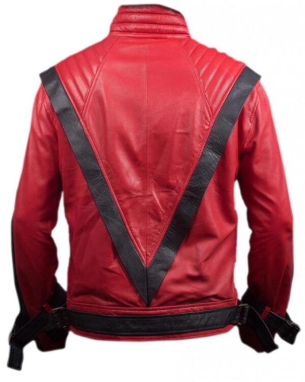 Michael Jackson King Of Pop Thriller Jacket