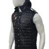Watch Dogs 2 Studded Vest Left Side