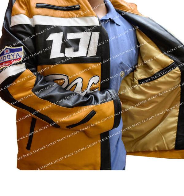 Chuck-Greene-Dead-Rising-2-Jacket-Back-Inner-Pocket-Leather-Jacket-Black