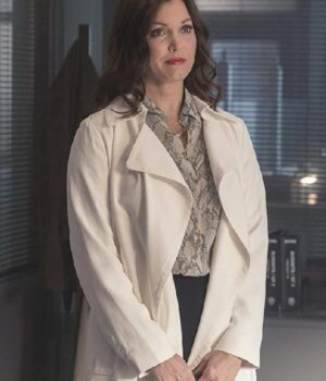 Bellamy Young Prodigal Son Coat