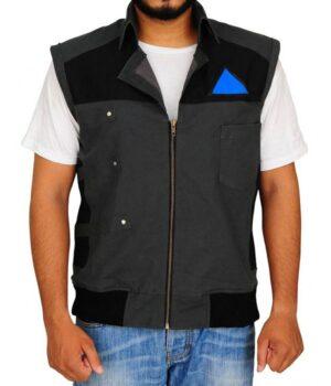 Detroit Become Human Markus Rk-200 Cotton Vest