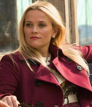 Madeline Martha Big Little Lies Red Coat