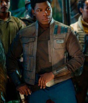 The Rise of Skywalker Finn Star Wars Vest