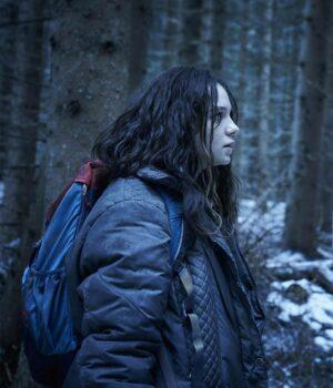 TV Series Hanna Esme Creed Miles Black Jacket