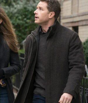 Ben Stone Manifest Wool Coat
