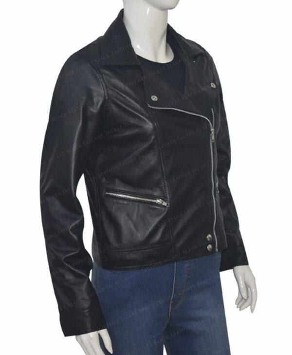 Michaela-Stone-Manifest-Leather-Jacket-Left