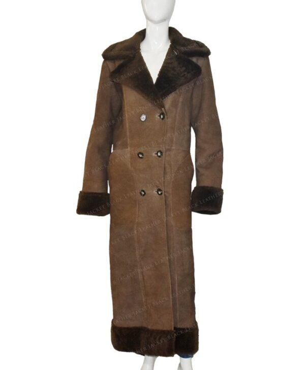 In The Dark Murphy Mason Coat