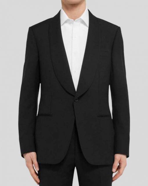 Daniel Craig Quantum Of Solace Tuxedo Suit