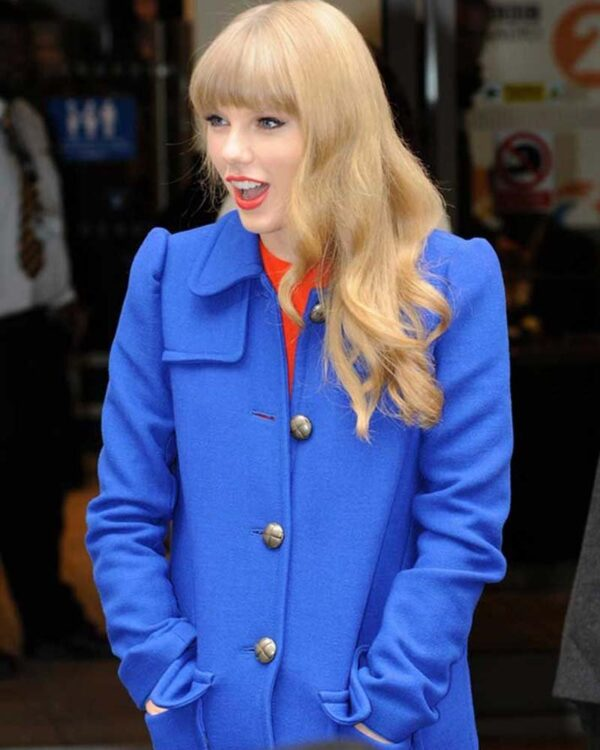 Taylor Swift Coat