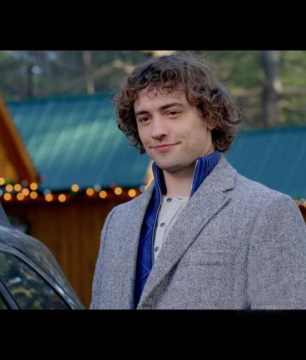 The Knight Before Christmas Josh Whitehouse Coat