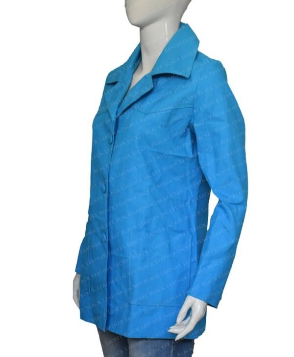 The Marvelous Miriam Maisel Blue Jacket side