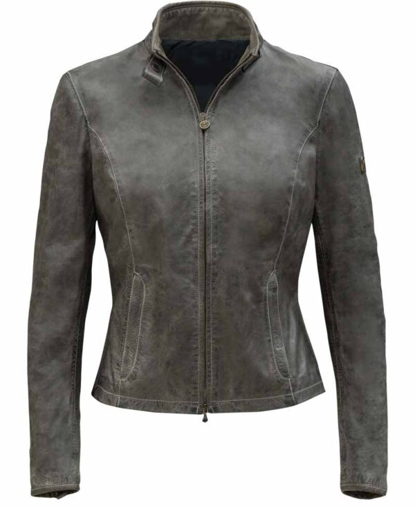 Leather Jacket Letty From The Fate Of The Furious