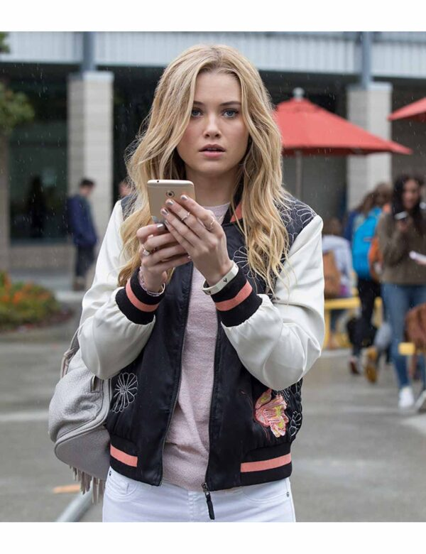 Karolina Dean Runways Jacket