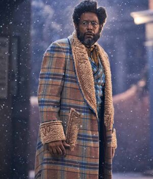 Jingle Jangle A Christmas Journey Forest Whitaker Coat