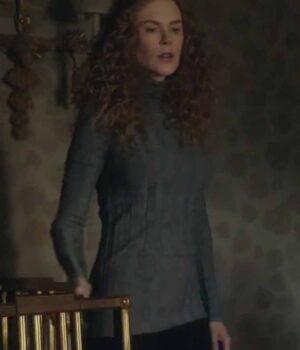 The Undoing Grace Fraser Sweater