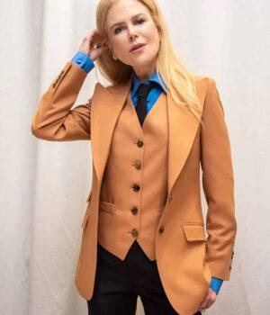 The Undoing Grace Fraser Suit
