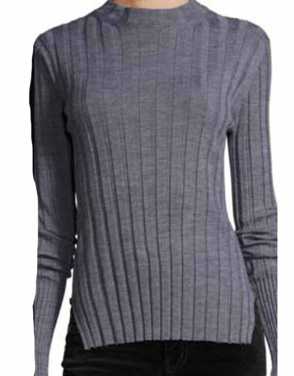 The Undoing Grace Fraser Grey Sweater