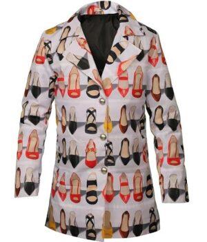 Emily In Paris Emily Cooper Trench Coat