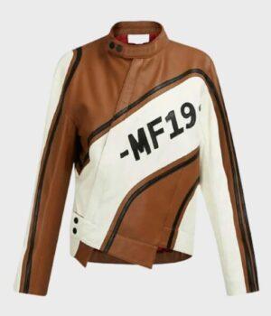 Ezzah MF19 Biker Jacket