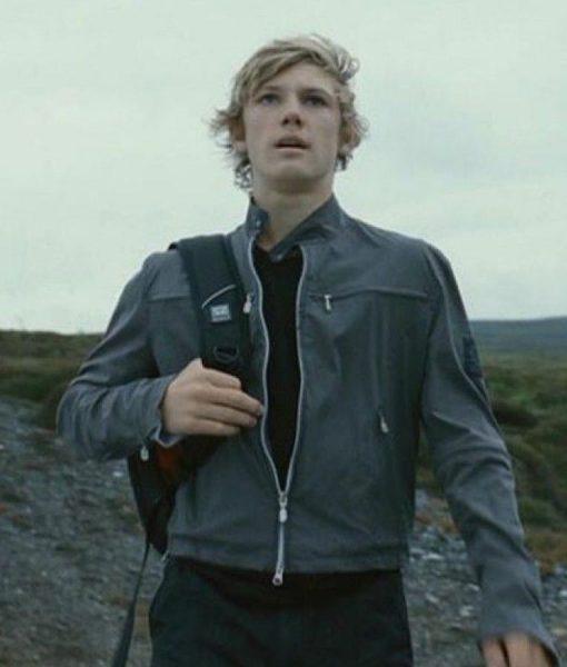 Alex Rider Storm Breaker Jacket