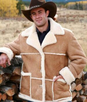 Marlboro-Man-Shearling-Sheepskin-Leather-Jacket