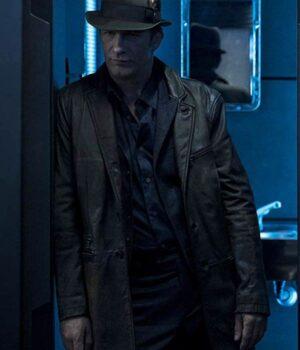 Thomas Jane TV Series The Expanse Joe Miller Coat