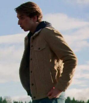 Ricky Virgin River S02 Brown Jacket