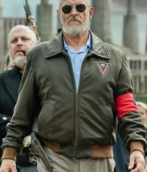 American Gods Corbin Bernsen Jacket